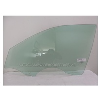 HOLDEN MALIBU EM - V300 - 7/2013 ONWARDS - 4DR SEDAN - LEFT SIDE FRONT DOOR GLASS - NEW