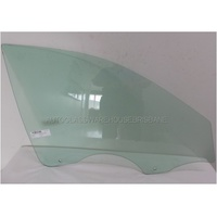 HOLDEN MALIBU EM - V300 - 7/2013 ONWARDS - 4DR SEDAN - RIGHT SIDE FRONT DOOR GLASS - NEW