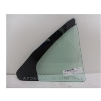 HOLDEN MALIBU EM - V300 - 7/2013 ONWARDS - 4DR SEDAN - RIGHT SIDE REAR QUARTER GLASS - NEW
