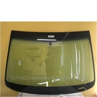 HOLDEN COMMODORE VF - SEDAN 5/2013>CURRENT - FRONT WINDSCREEN - NEW