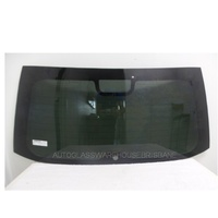 HONDA CR-V RE4 - 2/2007 to 11/2012 - 5DR WAGON - REAR SCREEN GLASS - PRIVACY TINT - NEW