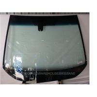 HONDA CIVIC 9th GEN - 2/2012 to 12/2015 - 4DR SEDAN - FRONT WINDSCREEN GLASS - RAIN SENSOR - NEW