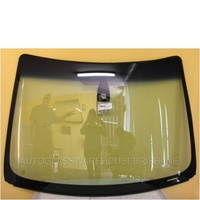 FORD FOCUS SEDAN/HATCH 6/05 to 12/08 LS/ LT/ LV  4/5DR  FRONT WINDSCREEN - Rain Sensor