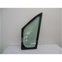 FIAT DUCATO 2/2007 to CURRENT - SWB/MWB/LWB/XLWB VAN - LEFT SIDE FLIPPER FRONT GLASS - NEW