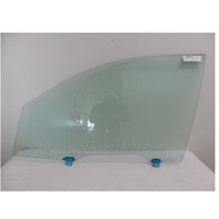 MITSUBISHI OUTLANDER ZJ/ZK - 11/2012 to CURRENT - 5DR WAGON - LEFT SIDE FRONT DOOR GLASS
