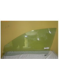 AUDI A4 B6/B7 - 7/2001 to 2/2008 - SEDAN/WAGON - LEFT SIDE FRONT DOOR GLASS - NEW