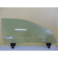 AUDI A4 B6/B7 - 7/2001 to 3/2008 - 4DR SEDAN/5DR WAGON - DRIVER - RIGHT SIDE FRONT DOOR GLASS
