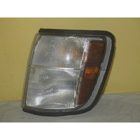ISUZU TROOPER MK3 - TRUCK 2000>2003 - LEFT SIDE CORNER INDICATOR LIGHT-ICHIKOH 3416
