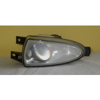 JAGUAR S-TYPE - SEDAN 3/99>9/2004 - LEFT SIDE HEADLIGHT - HELLA 201-236793 TN85 SAE F 98