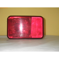 JEEP WRANGLER JK - 4WD WAGON 2007>2010 - DRIVERS - RIGHT SIDE TAIL LIGHT