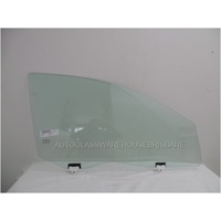 MITSUBISHI MIRAGE LA - 2013 to CURRENT - 5DR HATCH RIGHT FRONT DOOR GLASS