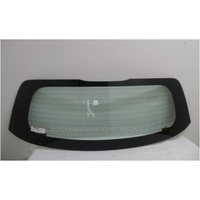 MITSUBISHI MIRAGE LA - 2013 to CURRENT - 5DR HATCH REAR WINDSCREEN