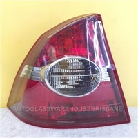 FORD FOCUS LS/LT - 4DR SEDAN 1/05>2/09 - PASSENGERS - LEFT SIDE TAIL LIGHT - NEW