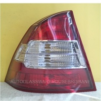 FORD FOCUS LV - 4DR SEDAN 3/09>CURRENT - PASSENGERS - LEFT SIDE TAIL LIGHT - NEW