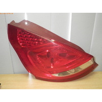 FORD FIESTA HATCHBACK 1/09 > 5DR  HATCH REAR TAIL-LIGHT LEFT TAIL LIGHT