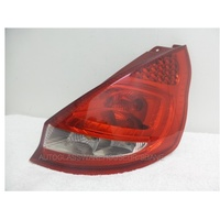 FORD FIESTA WS/WT - HATCH 9/08>7/13 - DRIVERS - RIGHT SIDE TAIL LIGHT - NEW