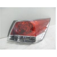 HONDA ACCORD CP - 4DR SEDAN 2/08>CURRENT - RIGHT SIDE OUTER TAIL LIGHT - NEW