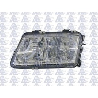 AUDI A3 8L Series - HATCHBACK 5/97>10/00 - PASSENGER - LEFT SIDE HEADLIGHT - NEW