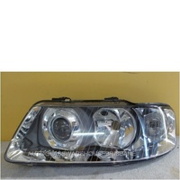 AUDI A3 8L Series - 3/5DR HATCH 11/00>05/04 - PASSENGER - LEFT SIDE HEADLIGHT - NEW