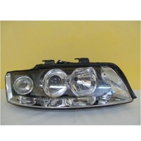 AUDI A4 - B6 (NON S4) - SEDAN 6/01>1/05 - DRIVERS - RIGHT SIDE HEADLIGHT - NEW