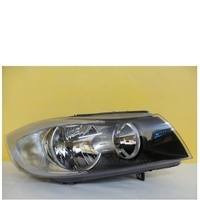 BMW 3 SERIES E90- SEDAN - 3/05 >3/08 - DRIVERS - RIGHT SIDE HEADLIGHT - NO LED, NO HID'S, NO STEERING ADJUST