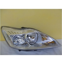 FORD FOCUS LV - SEDAN/HATCH 3/09>CURRENT - DRIVERS - RIGHT SIDE HEADLIGHT - NEW