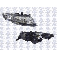 HONDA CIVIC TYPE R FN - 3DR HATCH 6/07>CURRENT - DRIVERS - RIGHT SIDE HEADLIGHT - NEW