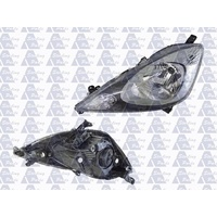 HONDA JAZZ GE - 5DR HATCH 10/08>CURRENT - PASSENGER - LEFT SIDE HEADLIGHT - CLEAR INDICATOR - NEW