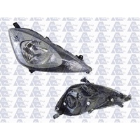 HONDA JAZZ GE - 5DR HATCH 10/08>CURRENT - DRIVERS - RIGHT SIDE HEADLIGHT - CLEAR INDICATOR - NEW