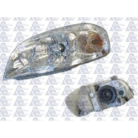 HOLDEN BARINA TK - SEDAN 4/06>CURRENT - PASSENGER - LEFT SIDE HEADLIGHT - NEW
