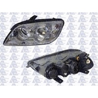 HOLDEN CAPTIVA 7 - WAGON 11/06>10/09 - PASSENGER - LEFT SIDE HEADLIGHT - NEW - NEW