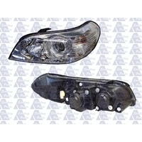 HOLDEN EPICA - SEDAN 3/07>CURRENT - PASSENGER - LEFT SIDE HEADLIGHT - NEW