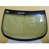 ALFA ROMEO 156 SEDAN/WAGON 1998 to 2006  FRONT WINDSCREEN GLASS