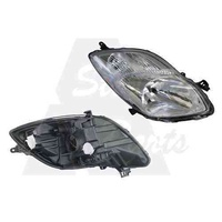 suitable for TOYOTA YARIS - HATCH 8/08>10/11 - DRIVERS - RIGHT SIDE HEADLIGHT - NEW