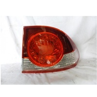 HONDA CIVIC FD - SEDAN 2/06>12/08 - DRIVERS - RIGHT SIDE TAIL LIGHT - NEW (OUTER)