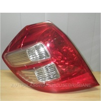 HONDA JAZZ HATCHBACK 8/08 to CURRENT GE   5DR HATCH REAR TAIL-LIGHT LEFT TAIL LIGHT