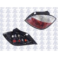 HOLDEN ASTRA AH - 5DR HATCH 9/2004>1/2009 - DRIVERS - RIGHT SIDE TAIL LIGHT - NEW (NON SMOKY)
