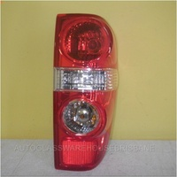HOLDEN COLORADO UTE 7/08 to 12/11 RC   2DR SINGLE CAB REAR TAIL-LIGHT RIGHT TAIL LIGHT