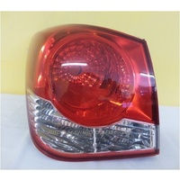 HOLDEN CRUZE SEDAN 5/09 to 6/12 JG-JH  4DR SEDAN REAR TAIL-LIGHT LEFT TAIL LIGHT