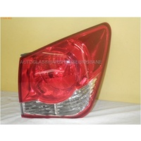 HOLDEN CRUZE SEDAN 5/09 to 6/12 JG-JH  4DR SEDAN REAR TAIL-LIGHT RIGHT TAIL LIGHT