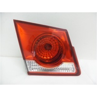 HOLDEN CRUZE JG/JH - 5/2009 to 6/2012 - 4DR SEDAN - LEFT SIDE TAIL LIGHT (INNER)
