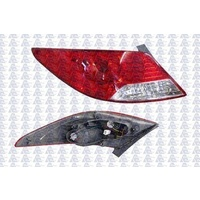 HYUNDAI ACCENT RB - 5DR HATCH 7/2011>CURR - PASSENGERS - LEFT SIDE TAIL LIGHT - NEW