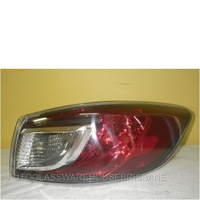 MAZDA 3 SEDAN 4/09 to CURRENT BL10   4DR SEDAN REAR TAIL-LIGHT RIGHT TAIL LIGHT