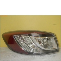 MAZDA 3 SEDAN 4/09 to CURRENT BL10   4DR SEDAN REAR TAIL-LIGHT LEFT TAIL LIGHT