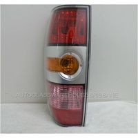 MAZDA BT-50 - UTE 11/06>6/08 - PASSENGERS - LEFT SIDE TAIL LIGHT - NEW