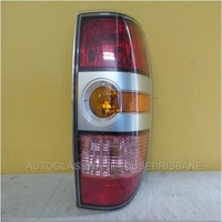 MAZDA BT-50 CAB CHASSIS 11/06 to 9/11 4DR DUAL CAB UTE REAR TAIL-LIGHT RIGHT TAIL LIGHT