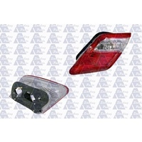 suitable for TOYOTA CAMRY CV40 - 4DR SEDAN 7/06>8/09 - DRIVERS - RIGHT SIDE TAIL LIGHT - NEW (INNER)