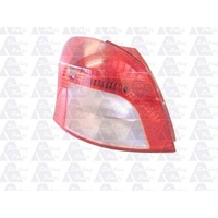 suitable for TOYOTA YARIS - HATCHBACK 10/05>7/08 - PASSENGERS - LEFT SIDE TAIL LIGHT - NEW