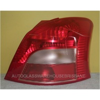 suitable for TOYOTA YARIS HATCHBACK 9/05 to 10/11 3/5DR  HATCH REAR TAIL-LIGHT RIGHT TAIL LIGHT