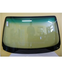 BMW M3 COUPE 6/92 to  5/99 E36  318i/ 325i/ 328i/ 3DR coupe FRONT WINDSCREEN GLASS